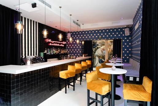 Beatnik Restaurant & Bar ofrece gracias a su carta un viaje alrededor del mundo.