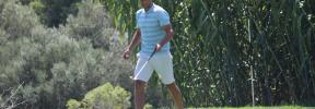 Rafael Nadal, cuarto en el Campeonato de Baleares de golf