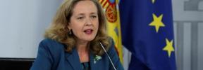 España solicita 20.000 millones a la UE para pagar los ERTE