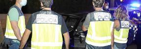 Piden siete años y medio de cárcel a dos jóvenes por asaltar una casa en s'Arenal
