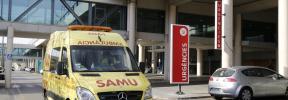 Más de 120 pacientes colapsan las urgencias de Son Espases