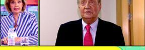 María Teresa Campos vuelve a 'Sálvame' para hablar de Juan Carlos I