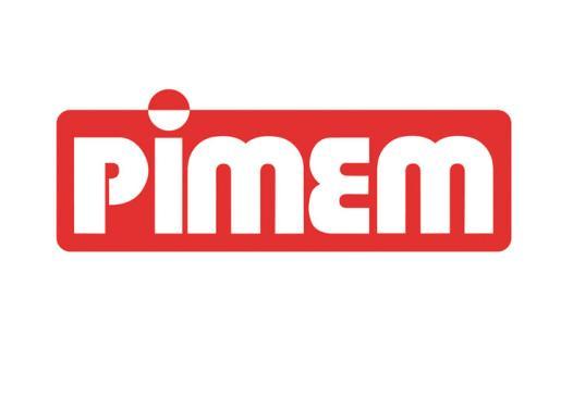 Logo de Pimem.