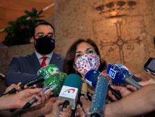 Declaraciones de Carmen Calvo