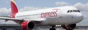 Iberia Express duplica su oferta con Baleares