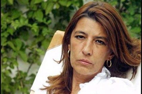 Belén Ordóñez.