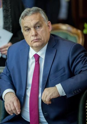 Debido a que no se puede establecer quién de los que llega al país está contagiado, hay que «considerar a todos los inmigrantes como un potencial contaminador», según el dirigente húngaro.