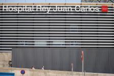 Hospital Rey Juan Carlos I