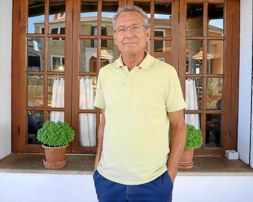 Jaume Garau considera que se debe iniciar una transición pactada sobre los límites medioambientales.