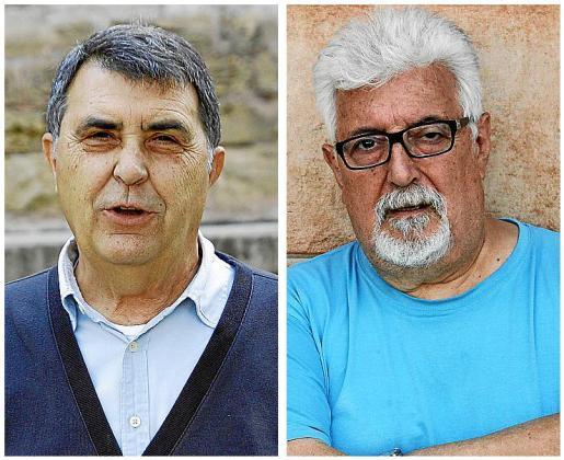 Celestí Alomar fue conseller de Turisme en el primer Govern de Francesc Antich y Josep Lluís Mádico, concejal en Palma con Ramon Aguiló.