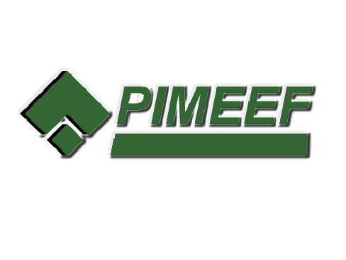 Logo de Pimeef.