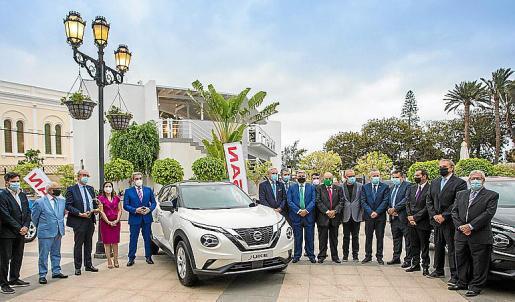 El nuevo SUV de la firma nipona consigue un nuevo galardón en nuestro país.