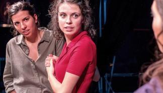 XXXII Mostra de Teatre: 'Amarg' en Alcúdia