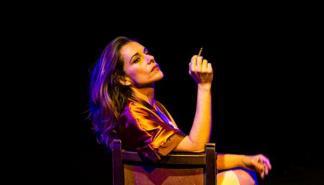 XXXII Mostra de Teatre: 'Madame Marie' en Alcúdia