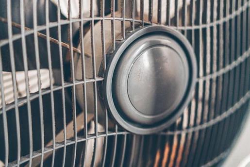 En muchos hogares el ventilador ha sido necesario para poder conciliar el sueño.