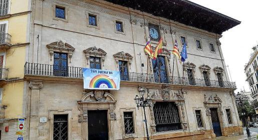 Més ha pedido la salida de Palma de la FEMP para no ceder 32 millones a Madrid.