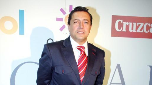 El exmarido de Carmina Ordóñez se retrasó en lo pagos por un bache económico que está sufriendo.