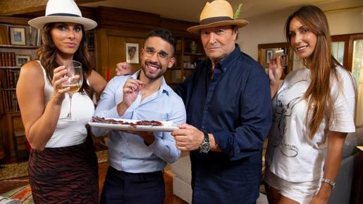 Telecinco ha anunciado que el programa regresará a su parrilla con cuatro de los rostros más conocidos en Mediaset.