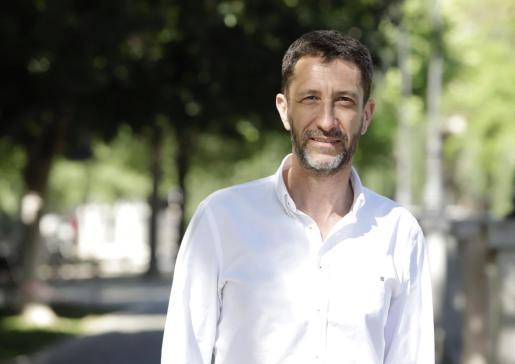 Antoni Amengual.