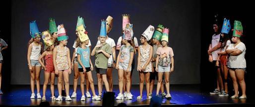 Las actividades están enfocadas a las artes escénicas y el canto en la escuela de verano de Max Teatro.