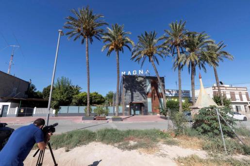 La consejería murciana de Salud está realizando un seguimiento a los cerca de 200 invitados a una boda que tuvo lugar el pasado sábado en un salón de celebraciones de Murcia.