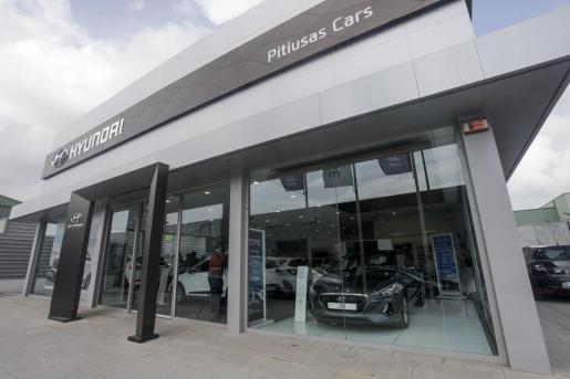 El Bluelink actualizado ofrece una serie de funciones que mejoran la experiencia de conducción de los clientes de Hyundai.