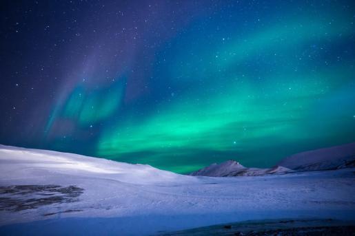 Domo A,en la meseta Antártica.