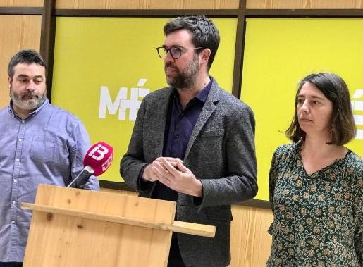 Més pide que se utilicen fondos europeos para alargar los ERTE hasta abril de 2021.