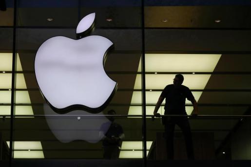 Apple ha duplicado su valor en poco más de dos años.