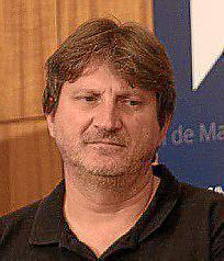 Pau Morey.