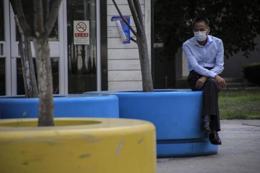 El Ministerio de Salud de China ha confirmado este viernes de nuevo 22 contagios de coronavirus procedentes del extranjero.