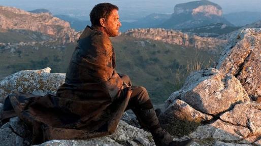 Fotograma de la película 'El atlas de las nubes'.