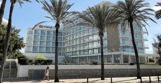 Las cadenas no han podido cumplir sus expectativas y se han visto obligadas a cerrar hoteles que abrieron tras el éxito del plan piloto entre Mallorca y Alemania en junio. Algunos establecimientos solo han podido estar operativos 45 días.
