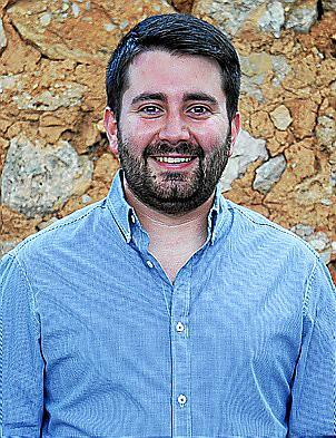 Llorenç Perelló, alcalde (PP).