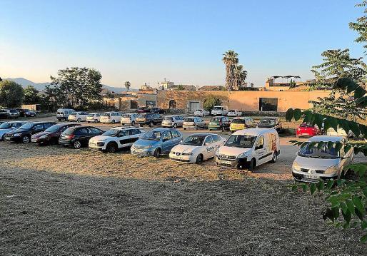 Los robos se producen sobre todo en los aparcamientos disuasorios durante la noche.