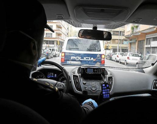 La Policía Nacional se hizo cargo de la investigación tras la denuncia interpuesta por la hija de la víctima.