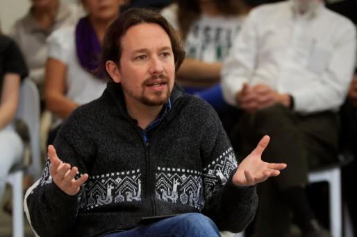 El padre del vicepresidente segundo del Gobierno presentó en junio de este año otra demanda en los juzgados de Zamora contra la portavoz del PP en el Congreso, Cayetana Álvarez de Toledo.