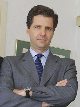 Jaime Carvajal, yerno del marqués de Griñón, ha fallecido a los 56 años.