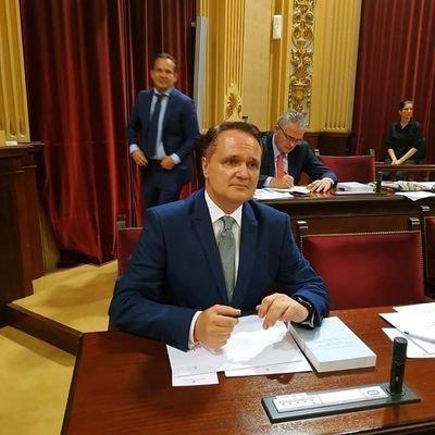 Maxo Benalal es diputado de Ciudadanos en el Parlament.