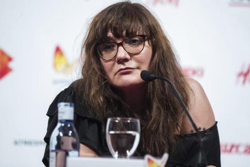 La directora y guionista Isabel Coixet.