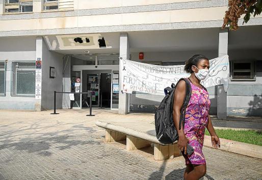 El barrio de Son Gotleu es el que presenta una mayor incidencia de la enfermedad, con una tasa de contagios de 7,28 por cada mil habitantes. Escola Graduada es el segundo barrio con más afectación, con una tasa de 6,36.