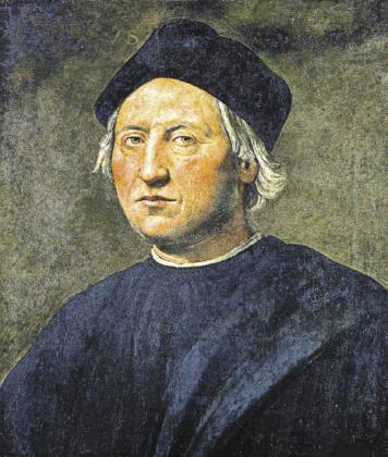 En 400 páginas, Onofre Vaquer da una versión resumida de la patria de Colón.