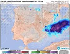 DANA en Mallorca