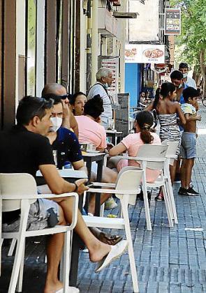 El barrio de Son Gotleu, de Palma.