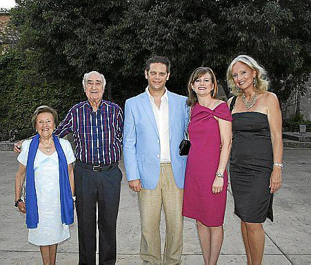 PALMAFIESTA DE LA ORDEN DE MALTAFOTO EUGENIA PLANAS