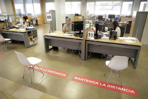 Nuevas instrucciones de trabajo para los funcionarios y empleados públicos.