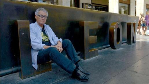José Antonio Fernández, conocido como 'Fer', fue uno de los creadores de 'El Jueves'.
