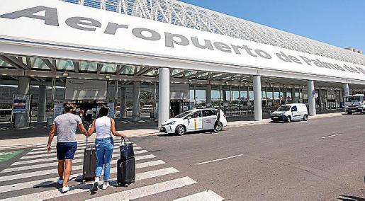 Este verano registró un 20 % de los viajeros del año pasado.