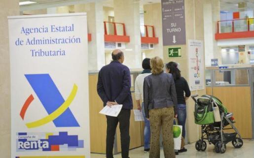 Muchos trabajadores que están o han estado en ERTE se llevarán una desagradable sorpresa en la próxima campaña de la renta.