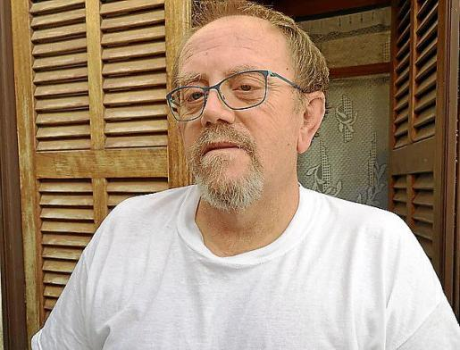 Juan Andrés Mateos.
